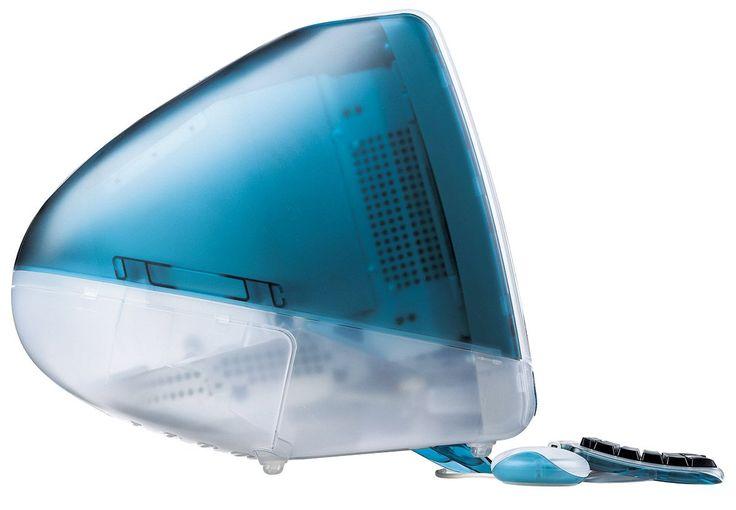 1998: Apple iMac G3