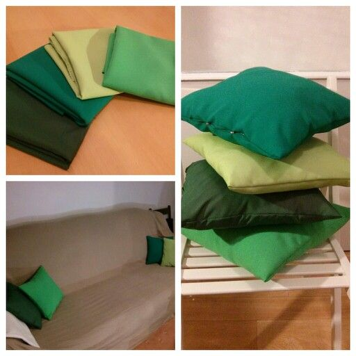 Colors PILLOW