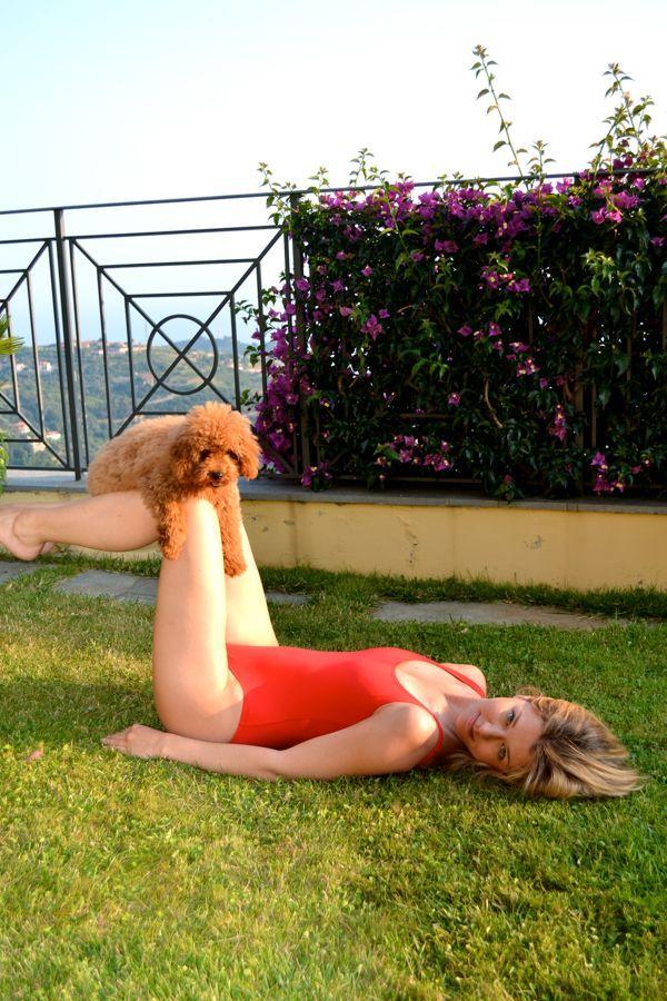 Elena Barolo 10 ways to wear a one-piece swimsuit http://www.affashionate.com/?p=20095 #muryx #muryxswimwear #kiribatired #swimsuit #paradise #bay6 #affashionate #elenabarolo
