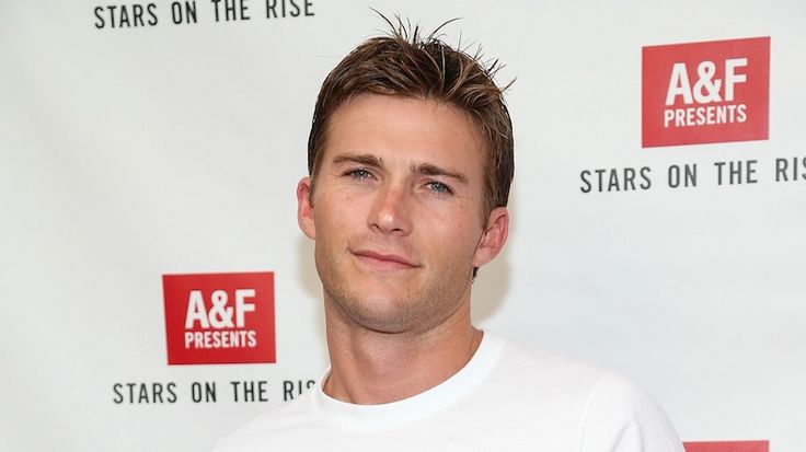 Clint Eastwood's Son Scott Eastwood Wants to Be a Man's Man, Not a 'Kid Actor'