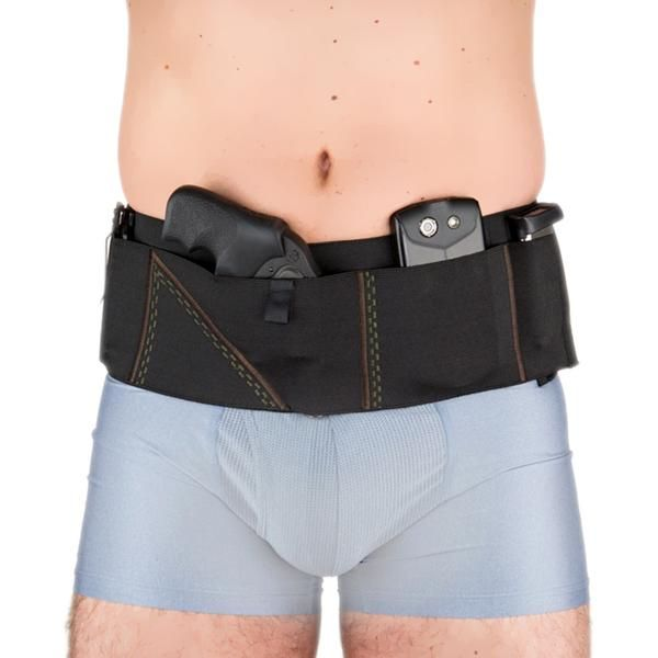 Sport Belt Classic.   I'm interested in this type of holster.