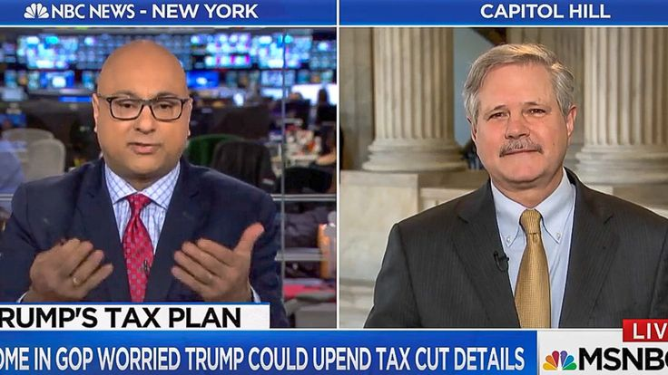 Ali Velshi Dumbfounds GOP Tax Cut Supporter With Fact Bombs: 'No Taxes Never Drives Growth'      MSNBC host Ali Velshi on Tuesday explained to Sen. John Hoeven (R-ND) that assumptions Republicans are making in their tax reform plan are not based on facts.  http://crooksandliars.com/2017/10/ali-velshi-dumbfounds-gop-tax-cut?utm_campaign=crowdfire&utm_content=crowdfire&utm_medium=social&utm_source=pinterest