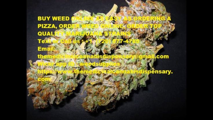 Buy marijuana online, Buy cannabis oil at www.themedicinalcannabisdispen...
