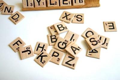 Fun & games Scrabble