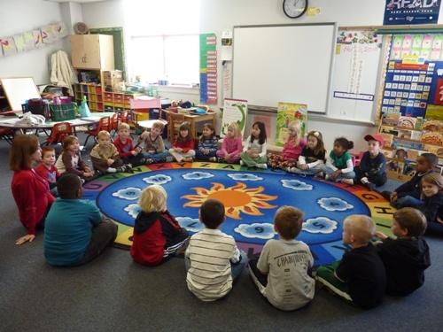 Classroom Meeting Ideas ~ I really like the idea of classroom meetings they re