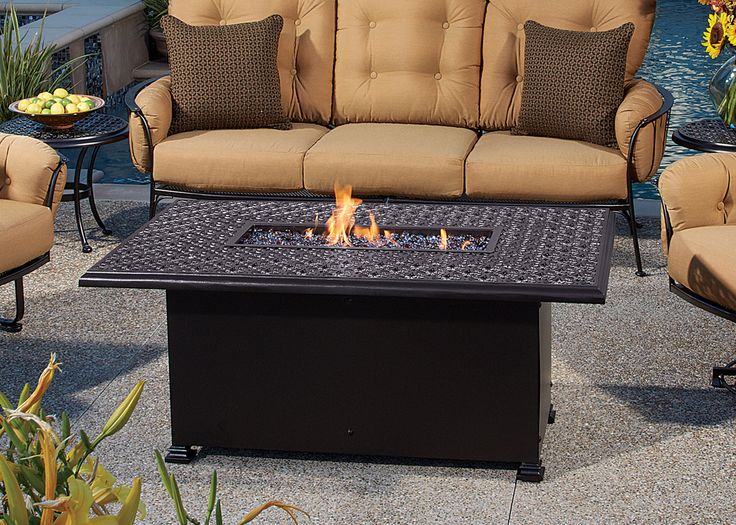 Beautiful outdoor fire pit space by O.W. Lee - 20 Best Fire Pits By O.W. Lee Images On Pinterest Outdoor Fire