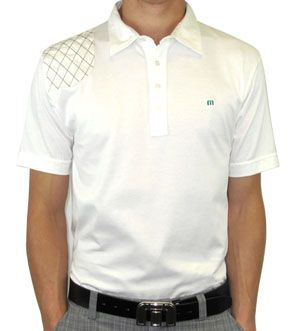 Travis Mathew golf attire, favored by  newly crowned Masters champion, Bubba Watson