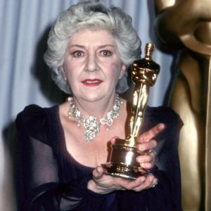 "Maureen Stapleton - Best Supporting Actress Oscar for ""Reds"""