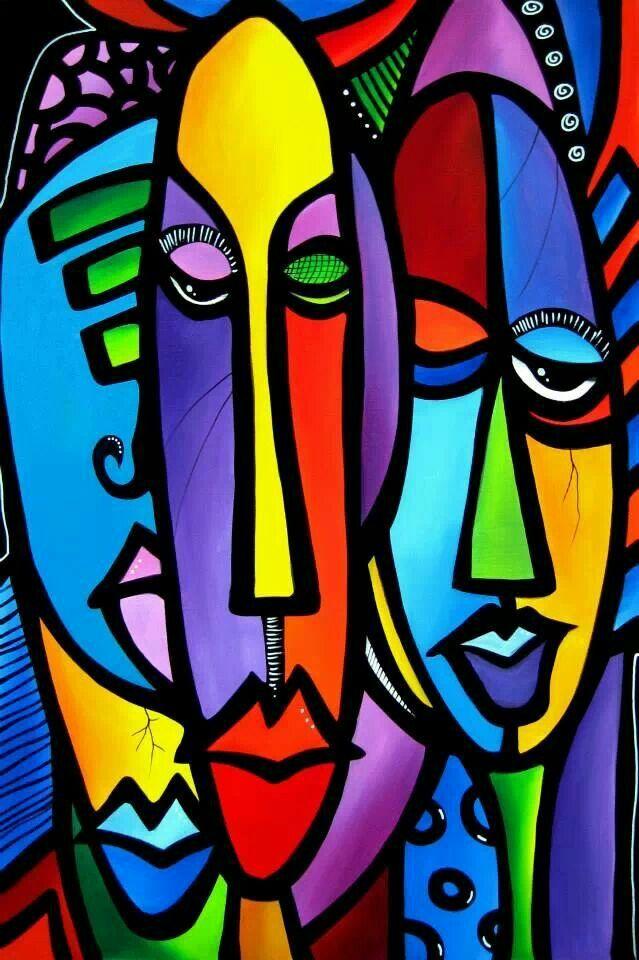 Tom Fedro Art!