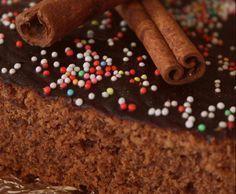 Rezept Gewürzkuchen (schnell und saftig) von finchen82 - Rezept der Kategorie Backen süß