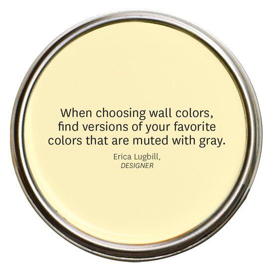156 best Favorite Paint Colors images on Pinterest   Paint colors ...