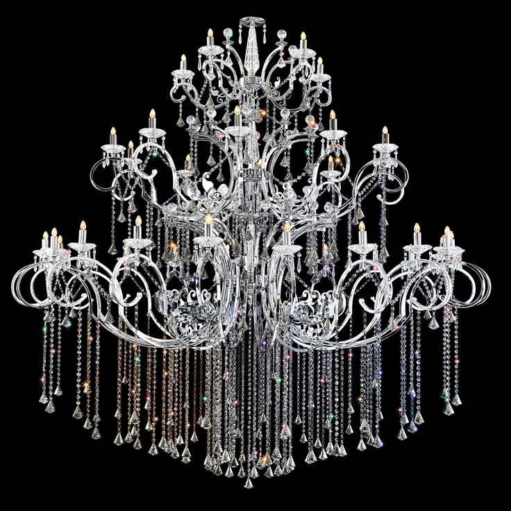 Articles   Modern Crystal Chandeliers   Elegance And Beauty