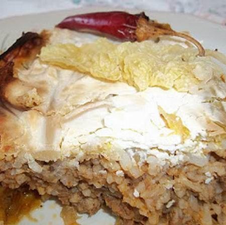 Egy finom Tejfölös rakott kelkáposzta ebédre vagy vacsorára? Tejfölös rakott kelkáposzta Receptek a Mindmegette.hu Recept gyűjteményében!