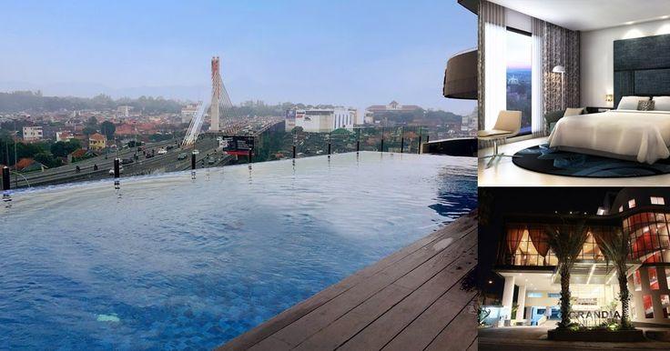 salah satu fasilitas hotel yang bisa anda nikmati fasilitasnya lewat walanja.co.id