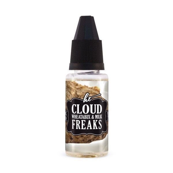 #eliquid #ecig #vape #vapefam #vapenation #vaping #ejuice Herbaltides Wheatabix & Milk Cloud eLiquid - Herbaltides Wheatabix & Milk Cloud eLiquid Start your day right with a classic British breakfast cereal. Rolling fields of wheat blend with a smooth warm milk, perfect for an AMV (All Morning Vape!). - Price: €4.95. Buy now at https://www.esmokeflavours.com/herbaltides-wheatabix-milk-cloud-eliquid.html