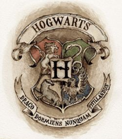 HOGWARTS HOUSE TRAITS