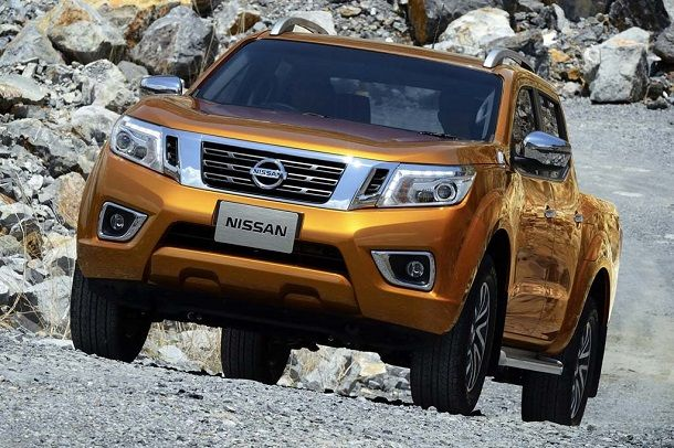 2016 Nissan Frontier Release Date and Price - 2016 Nissan Frontier will be made this kind of a way to have four passenger doors.