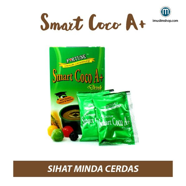 ✔Hilangkan stress & insomnia ✔Whatsapp ke 0199858025 =) http://www.imuslimshop.com/product/smart-coco-a-fortune-resources-2/ #SmartCocoA  #imuslimshop