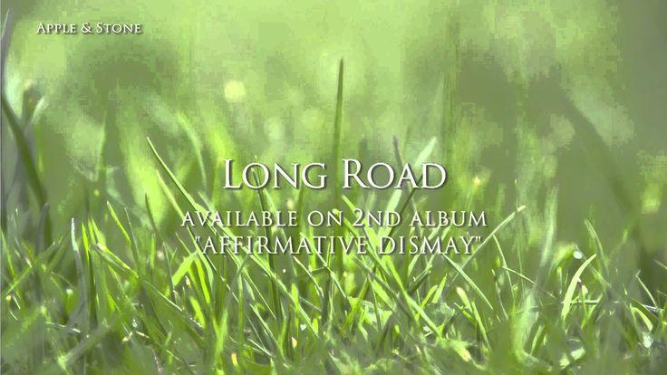 Apple & Stone - LONG ROAD (2nd album - Affirmative Dismay) BUY on : Website (Album 10,- USD) - http://www.appleandstone.com