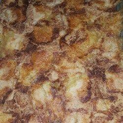 Peach Dump Cake - Allrecipes.com
