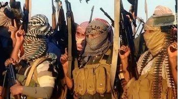 Oct. 21, 2014 New report exposes Ankara links to ISIL militants - AhlulBayt News Agency - ABNA - Shia News
