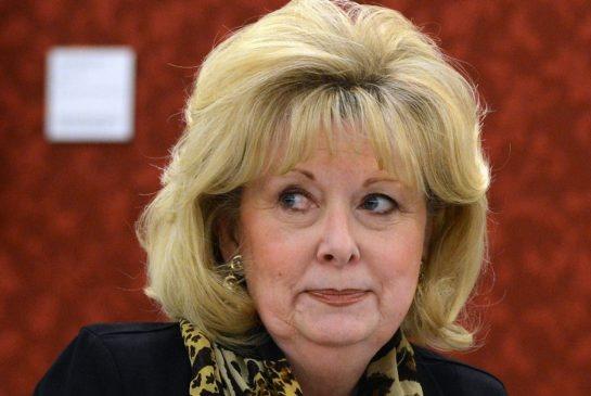 Former media star, Senator Pamela Wallin's travel expenses become her undoing | http://www.thestar.com/news/canada/2013/05/24/senate_asked_deloitte_to_broaden_investigation_into_sen_pamela_wallins_travel_expenses.html | ram2013