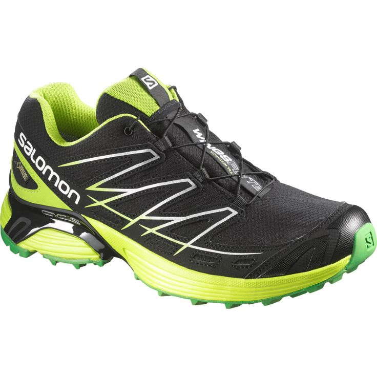 Salomon Wings Flyte GTX® Shoes (SS16)   Offroad Running Shoes