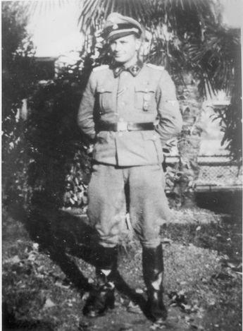 Kurt Franz.