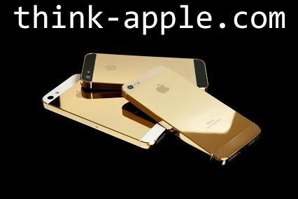 Do you like gold ? if yes this #iphone  5 #gold  edition 24K is for you.