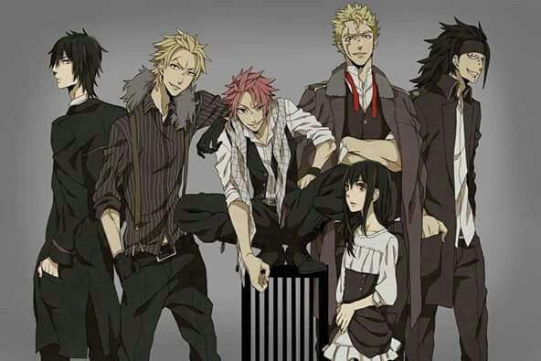 6959 best images about Fairy Tail on Pinterest | Natsu ...
