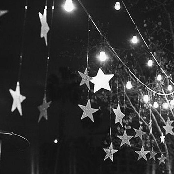 5 stks NIEUWE 4 M zilver Papier Ster Opknoping Slingers Boom Interieur Kerst Verjaardag Bruiloft Decoraties in 5 stks NIEUWE 4 M zilver Papier Ster Opknoping Slingers Boom Interieur Kerst Verjaardag Bruiloft Decoraties van Event & Party op AliExpress.com | Alibaba Groep