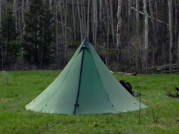 Seek Outside 6 Person Tipi  Tent