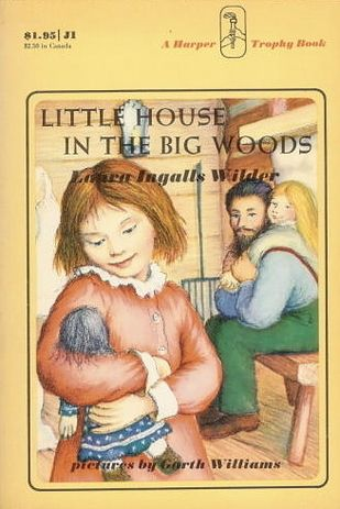 Little House on the Prairie | 16 Old-Fashioned Things '80s And '90s Girls Loved