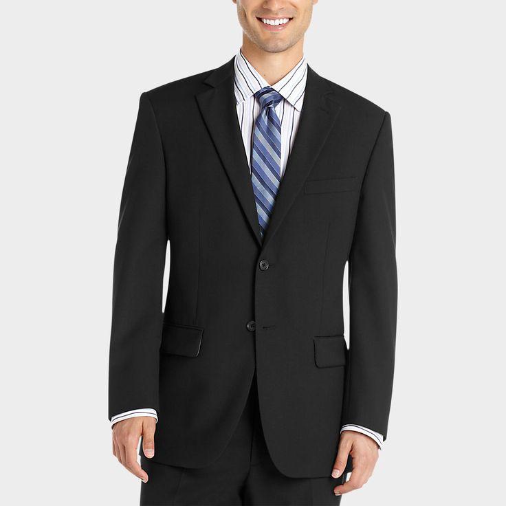 Best 25+ Black Suit Men Ideas On Pinterest