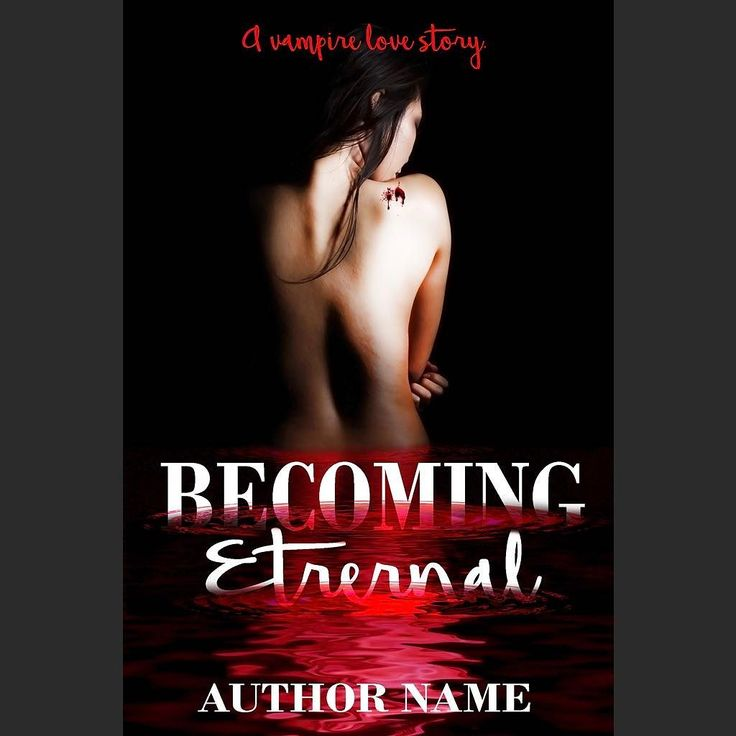 Becoming Eternal- great cover for that vampire story! Now available!  #bookcovers #indiebooks #custombookcover #custombook #ebooks #ebookcoverdesign #ebookcover #graphicdesigner #ilovebooks  #bookcoversforsale #bookstagram #writers #imwritingabook #indieauthor #indiewriter #photomanipulation #photoedits #authorsofinstagram #authorlife #art #indieauthors #vampire #vampires