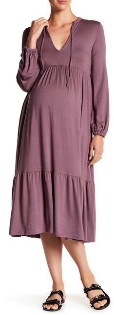 Rachel Pally Maternity Kaemon Dress (Maternity)