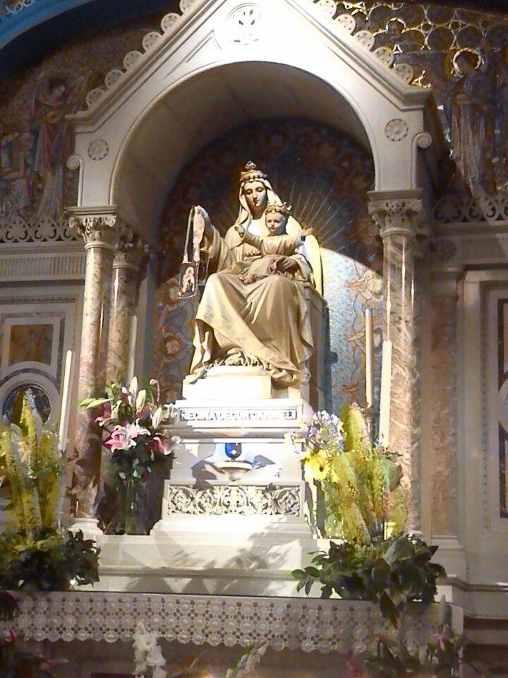 St Teresa's Church paikassa Dublin, Dublin City
