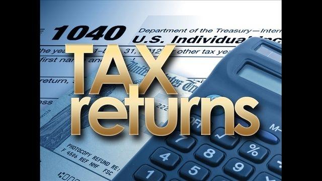Louisiana tax returns due May 15th