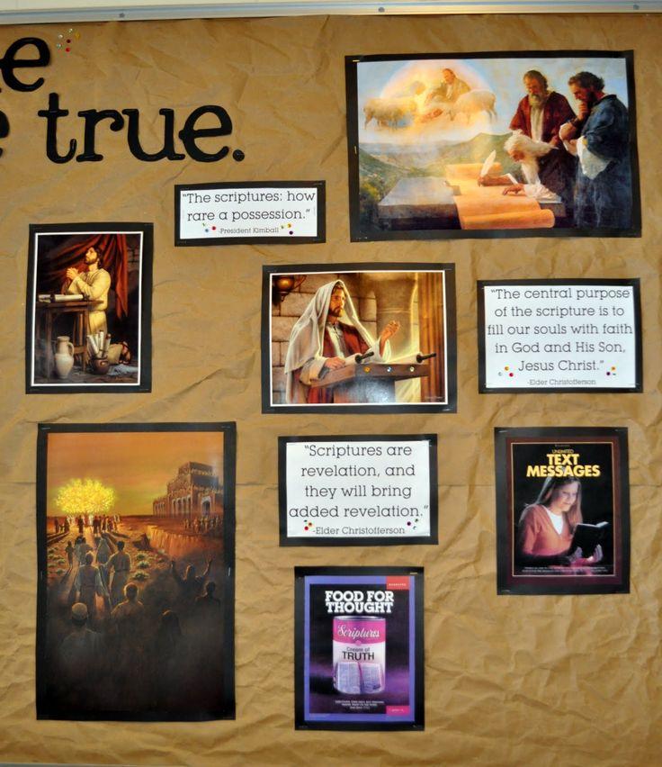 51 best Primaria lds images on Pinterest | Church ideas, Sunday ...