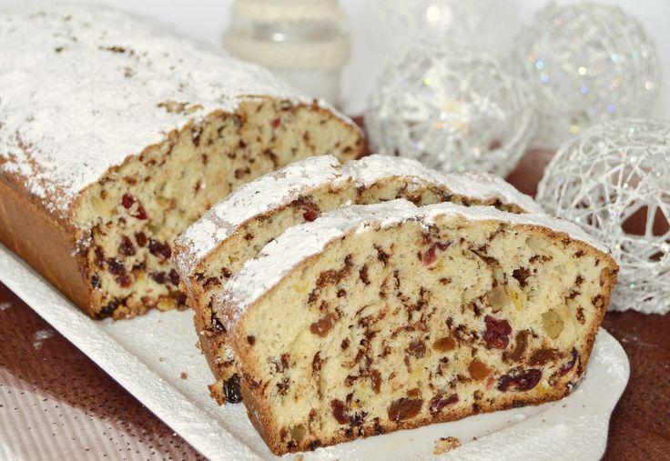 I vy připravujete domácí biskupský chlebíček na Vánoce?