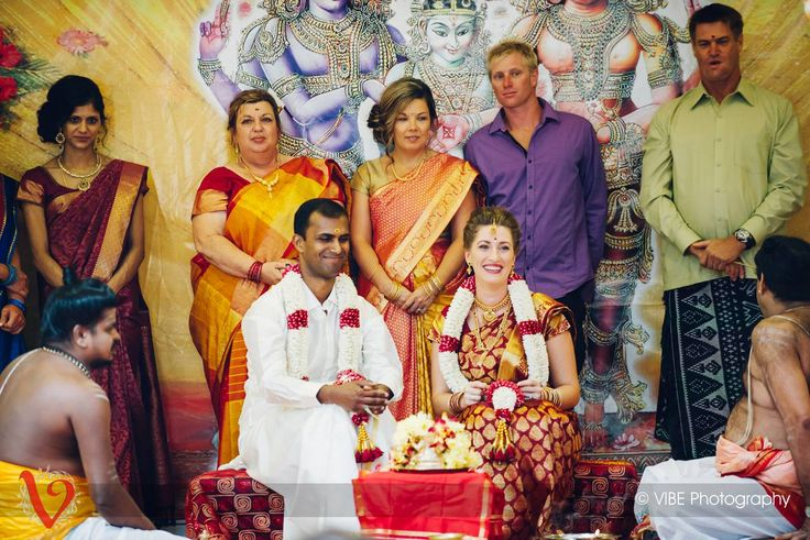 Rajesh & Xandria   VIBE Photography
