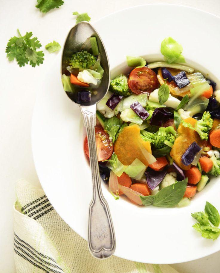 Detox suppe er en delikat og grønsagsrig suppe, der renser og vitaliserer kroppen. Opskriften stammer fra…