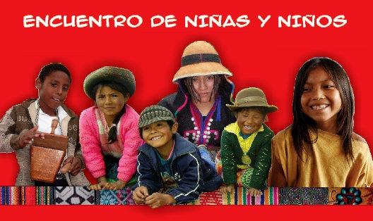 Servindi » Perú: Congreso de niños indígenas bilingües discutirá sobre la escuela que quieren   Servicios en Comunicación Intercultural Servindi