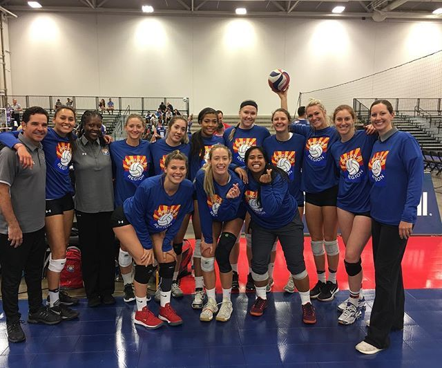 Good Luck To Coach Amanda Today In Dallas With The Az Sizzle As They Play For A Medal In The Womens Open Division At Nationals Gosizzle Weseeyougiannaan Coach