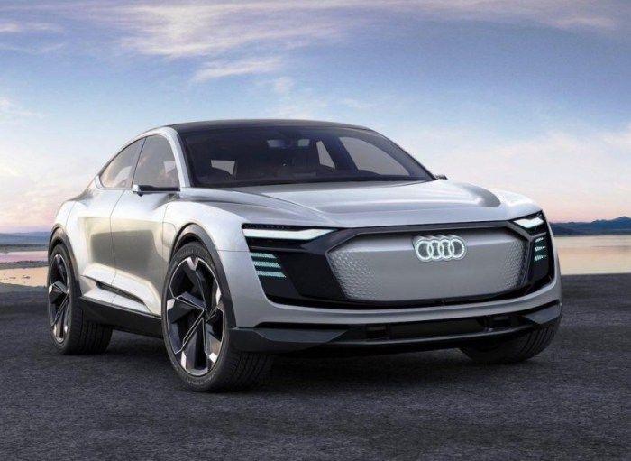 2019 Audi Q9 Hybrid Audi E Tron Audi Audi Q