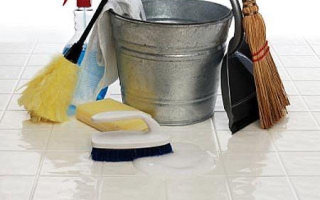 Ecco come pulire le fughe del pavimento