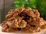 Pecan Pralines are the best thing Savannah has to offer......they are INCREDIBLE!!!!  This recipe is from the guy who made them famous - he was on Paula Deen's show with them!  OMG - I'm in heaven!!!