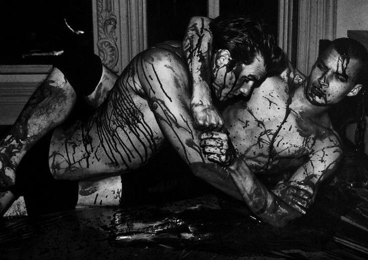Violentography Nude Photos 58