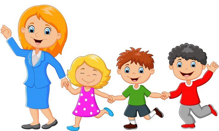 single parent family cartoon - Google Търсене