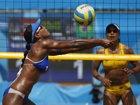 Olympics Beach Volleyball